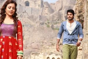 Nisha Agarwal, Sandeep in DK Bose Movie Latest Pictures
