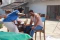Sampath Raj in DK Bose Movie Latest Pictures