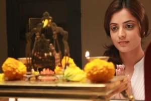 Nisha Agarwal in DK Bose Movie Latest Pictures