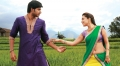 Sandeep Kishan, Nisha Agarwal in DK Bose Movie Stills