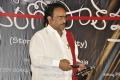 Paruchuri Gopalakrishna at D/o Ram Gopal Varma Movie Logo Launch Stills