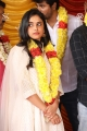 Priyanka Arul Mohan @ Doctor Movie Pooja Stills