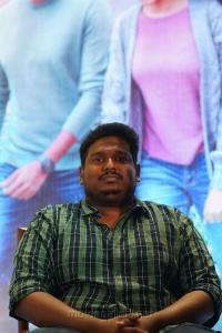 Editor R. Nirmal @ Doctor Pre Release Event Stills