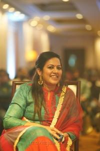 Actress Archana Chandhoke @ Doctor Pre Release Event Stills