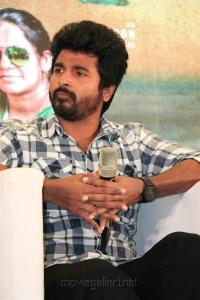 Hero Sivakarthikeyan @ Doctor Pre Release Event Stills