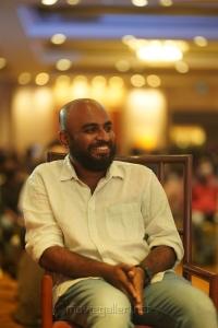 Cinematographer Vijay Kartik Kannan @ Doctor Pre Release Event Stills
