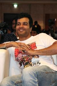 Actor Vinay Rai @ Doctor Pre Release Event Stills