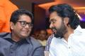 Jeethu Joseph, Karthi @ Donga Movie Pre Release Event Stills