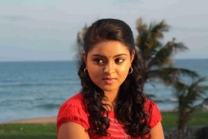 Doo Tamil Movie Actress Nakshatra Cute Stills