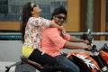 Tashu Kaushik, Srinivas in Doola Seenu Movie Stills