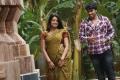 Tashu Kaushik, Srinivas in Doola Seenu Telugu Movie Stills