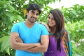 Srinivas, Tashu Kaushik in Doola Seenu Telugu Movie Stills