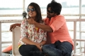 Tashu Kaushik, Mangam Srinivas in Doola Seenu Telugu Movie Stills