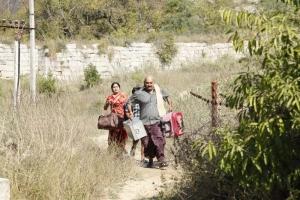 Rajitha, Ahuthi Prasad in Doosukeltha Movie Latest Stills