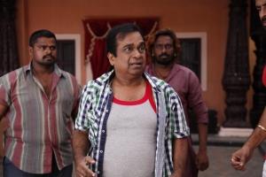 Brahmanandam in Doosukeltha Movie Latest Stills