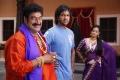 Ragu Babu, Vishnu Manchu, Suja in Doosukeltha Movie Latest Stills