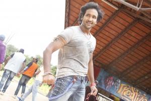 Actor Manchu Vishnu in Doosukeltha Movie Stills