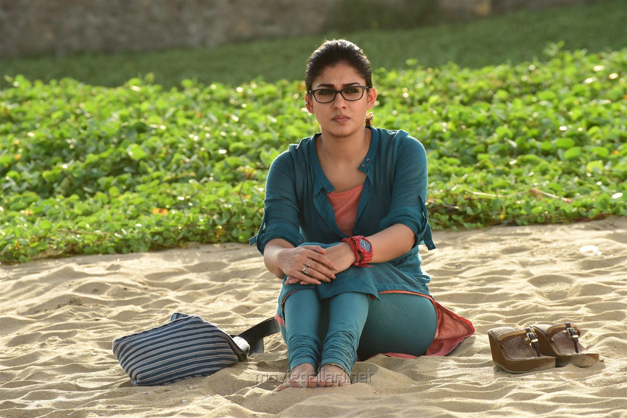 Dora Nayanthara HD Images