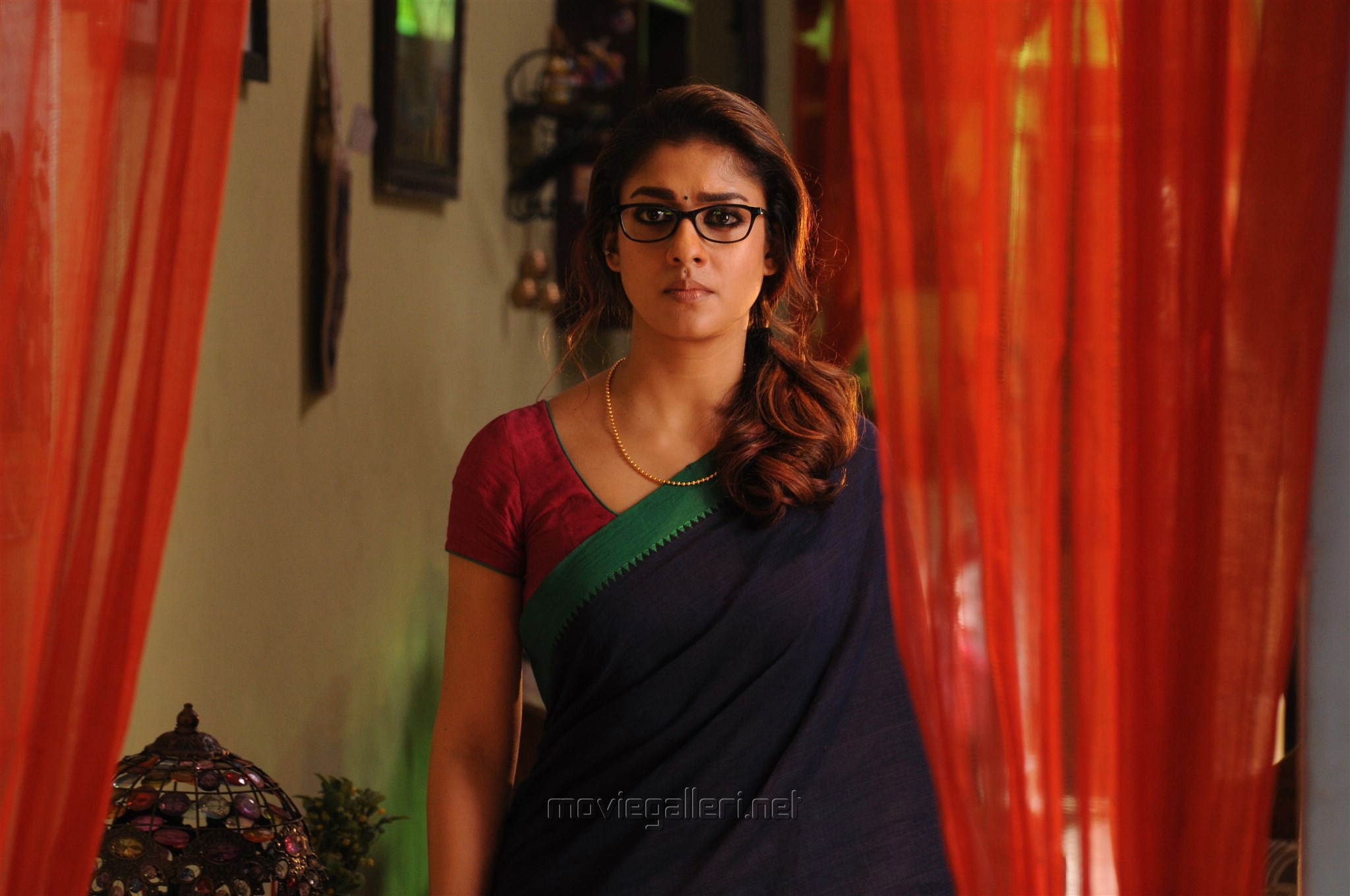 Picture 1165780 | Dora Nayanthara Movie Images | New Movie ...