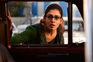Dora Nayanthara Movie Images