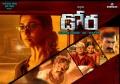 Actress Nayanthara's Dora Movie Wallpapers