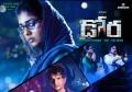 Actress Nayanthara's Dora Telugu Movie Wallpapers