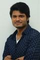 Dorasani Hero Anand Deverakonda Interview Stills