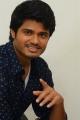 Dorasani Movie Hero Anand Deverakonda Interview Stills
