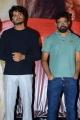 Anand Deverakonda, Sukumar @ Dorasani Movie Trailer launch Stills