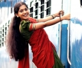 Actress Meera Nandan in Doravari Satram Movie Stills