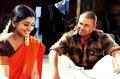 Meera Nandan, Dilip in Doravari Satram Movie Stills