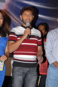 Ravi Shanker at Double Trouble Movie Audio Release Stills