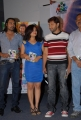 Actress Maithili at Double Trouble Movie Audio Release Stills