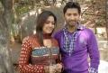 Pavani Reddy, Ravi Shankar at Double Trouble Movie Opening Stills