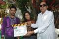 D.Ramanaidu at Double Trouble Movie Opening Stills
