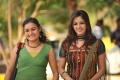 Pavani Reddy, Ragini in Double Trouble Movie Stills