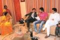 Double Trouble Telugu Movie Stills