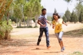 Ravi Shanker, Pavani Reddy in Double Trouble Telugu Movie Stills
