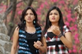 Pavani Reddy & Ragini in Double Trouble Telugu Movie Stills