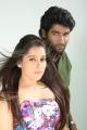 Rashmi Gautam, Sanjay Sivan in Dowlath Movie Stills