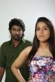 Sanjay Sivan, Rashmi Gautam in Dowlath Movie Stills