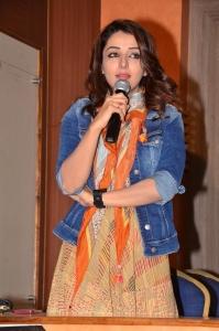 Actress Sonia Mann @ Dr Chakravarthy Movie Press Meet Photos