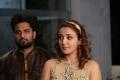 Richard Rishi, Sonia Mann in Dr Chakravarthy Movie Stills