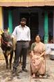 Vijay Sethupathi, Radhika in Dr Dharmaraju MBBS Movie Stills