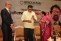 Priyadarshan @ KCG Verghese Excellence Awards 2013 Function Photos