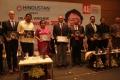 Dr KCG Verghese Excellence Awards 2013 Function Photos