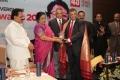Tan Tony Fernandes @ Dr KCG Verghese Excellence Awards 2013 Function Photos