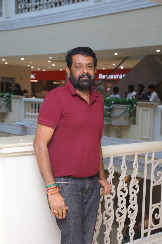 Vasanth @ Dr KCG Verghese International Film Festival Day 2 Photos