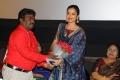 Amala Paul @ Dr KCG Verghese International Film Festival Inauguration Stills