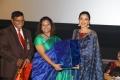 Dr. S. Thirumagan, Dr. Susan Marthandan, Amala Paul @ Dr KCG Verghese International Film Festival Inauguration Stills